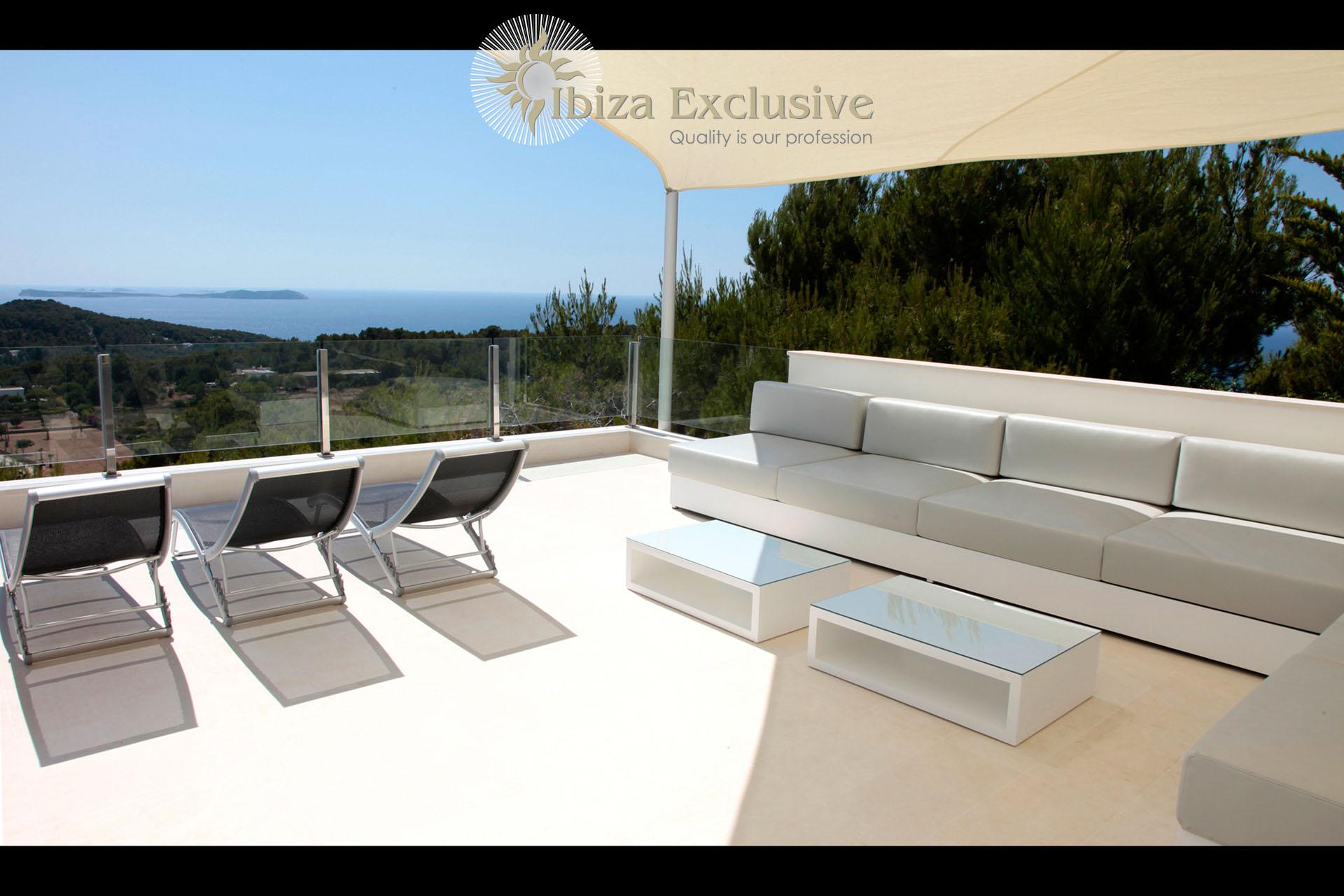 New Design Luxury Villa with stunning Sea and Sunset Views